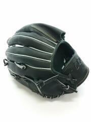R24221 野球用品/右利き用/BLK/MIZUNO PRO/投手用/グローブ