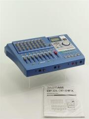 DP-01 DIGITAL PORTASTUDIO