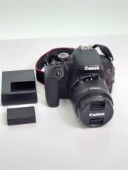 一眼レフデジタルカメラ/EOS Kiss X9i