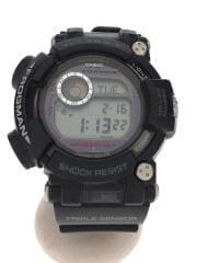 クォーツ腕時計・G-SHOCK/デジタル/ラバー