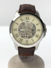 自動巻腕時計/アナログ/ME3099