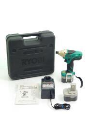 電動工具/充電式インパクトドライバ