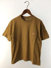 Tシャツ/40/コットン/CML/無地/17A-HS-003
