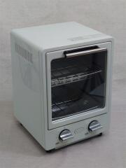 トースター Toffy K-TS1-AW [ASH WHITE]