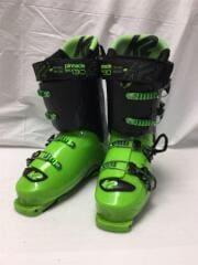 K2pinnaclepro130 K2pinnaclepro130/スキーブーツ/28cm/GRN/アダルト