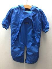 キッズ衣料/L/ナイロン/BLU/60325/ジャンプスーツ