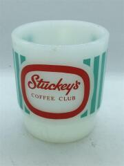 stuckeysCoffee Club/マグカップ/60s