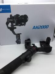 その他カメラ関連製品 DSLR Gimbal AK2000
