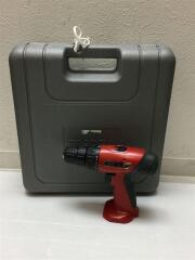 電動工具/充電式ドライバドリル/ケース破損/BD-90