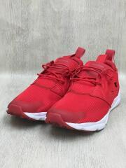 ローカットスニーカー/24cm/RED