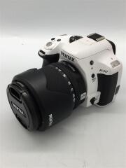 デジタル一眼カメラ PENTAX K-50 18-135WRキット [ホワイト]