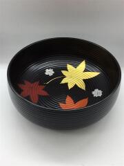 菓子鉢/漆器/九代西村彦兵衛/鉢