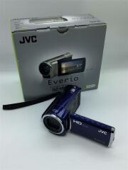 ビデオカメラ Everio GZ-HM670-A [ロイヤルブルー]