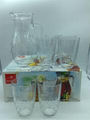 Bormilio/ナイアガラグラスグラス/グラス&ピッチャー