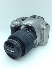 デジタル一眼カメラ PENTAX K-x レンズキット