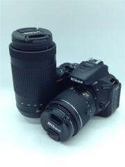 デジタル一眼カメラ D5600 ダブルズームキット