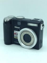 デジタルカメラ COOLPIX P5000