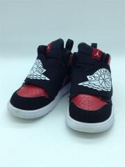 キッズ靴/13cm/スニーカー/RED