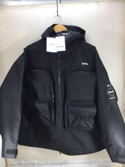 3L MULTI POCKET JACKET/M/FCRB-192122