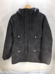 melton mackinaw coat/ジャケット/S/ウール/BRW/1230103806
