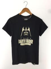 ×star wars/Tシャツ/S/コットン/BLK/プリント/0142125