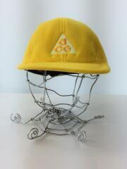 タグ付/19AW Adjustable Hat/キャップ/FREE/ポリエステル/YLW/BV1050-739