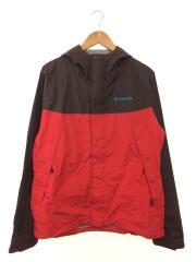 Wabash Jacket/ワバッシュジャケットナイロンジャケット/XL/ナイロン/RED/113 PM9000