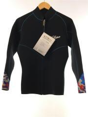 GLARE SURFSUITS/ウエットスーツ/BLK/タグ付き