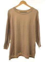 Tシャツ/S/コットン/BEG/soph-170101