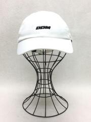 ドロールドムッシュ/キャップ/FREE/ナイロン/白/ホワイト/DDM CLASSIC CAP/ヘッドウェア