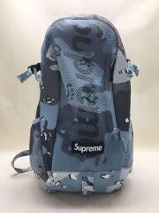 20SS/BACKPACK DESERT CAMO/リュック/バックパック/BLU/デザートカモフラ/総柄