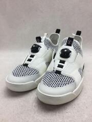 16AW/Fuel Power Sneaker/フューエルパワースニーカー/UK7/WHT