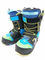 DEELUXE/スノーボードブーツ/25.5cm/ブルー