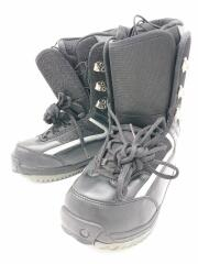 GRAVY/スノーボードブーツ/26cm/シューレース/ブラック
