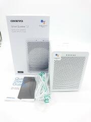 Bluetoothスピーカー G3 VC-GX30(W) [ホワイト]/スマートスピーカー
