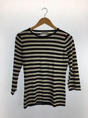 セーター(薄手)/2/ウール/マルチカラー/ボーダー
