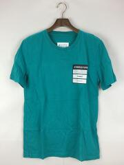 19SS/STEREOTYPE/Tシャツ/48/コットン/GRN/S50GC0538