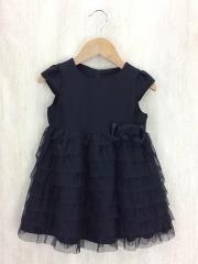 ドレス/90cm/ポリエステル/BLK