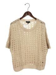 【タグ付】セーター(薄手)/S/リネン/BEG/10-8101721-305-902/2018年モデル