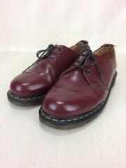 ブーツ/US8/RED/チェリーレッド/3ホール