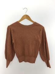 セーター(薄手)/レーヨン/BRW
