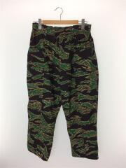 【未使用品】ボトム/コットン/カモフラ/Army String Pant - Flannel Pt.