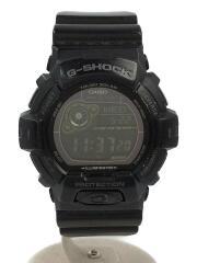 GSHOCK/ジーショック/ソーラー腕時計/デジタル/BLK/ブラック/GW-8900A