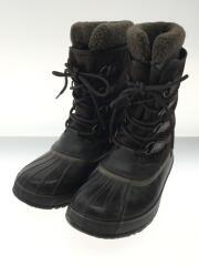 ブーツ/26cm/BRW/PVC/SOREL/ソレル