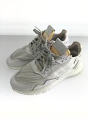 adidas/NITE JOGGER/ナイト ジョガー/BD7676/ホワイト/28.5cm/WHITE