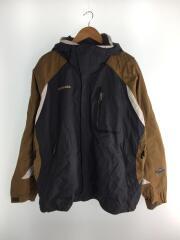 ナイロンジャケット/XL/ナイロン/GRY/無地/Columbia/コロンビア