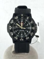 腕時計/アナログ/ラバー/BLK/BLK/SERIES 3000/3900 V3/LUMINOX/ルミノックス