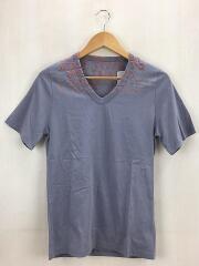 Tシャツ/S/コットン/タグ付