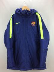 610457-421 Barcelona Medium Fill Winter Jacket/XXL/ネイビー/610457-421
