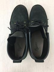 PAULINE 2/US8/ブラック/スウェード/D4125